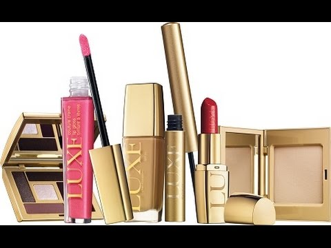 Novedades Avon Luxe Collection Ultra Colour Indulgence Youtube