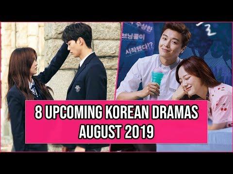 8-upcoming-korean-dramas-release-in-august-2019