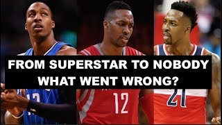 The Collapse of Dwight Howard's NBA Career: What Happened?