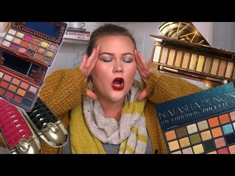PURCHASE OR PASS?! NEW MAKEUP- WHAT IS HAPPENING?! thumbnail