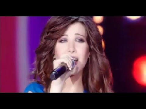 Nancy Ajram - Meen Dah Elly Nseik (Live) نانسي عجرم - مين ده اللي نسيك