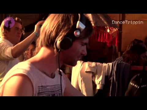 Gabriel Ananda & Stefano Richetta | Click at the Beach DJ Set | DanceTrippin