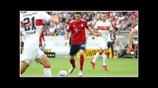 Alle DAZN-Highlights vom 2. Bundesligaspieltag |