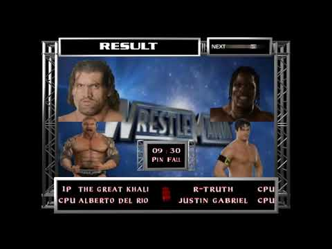 NL Live On Hitbox.tv - WWE RAW For PC [Modded!]