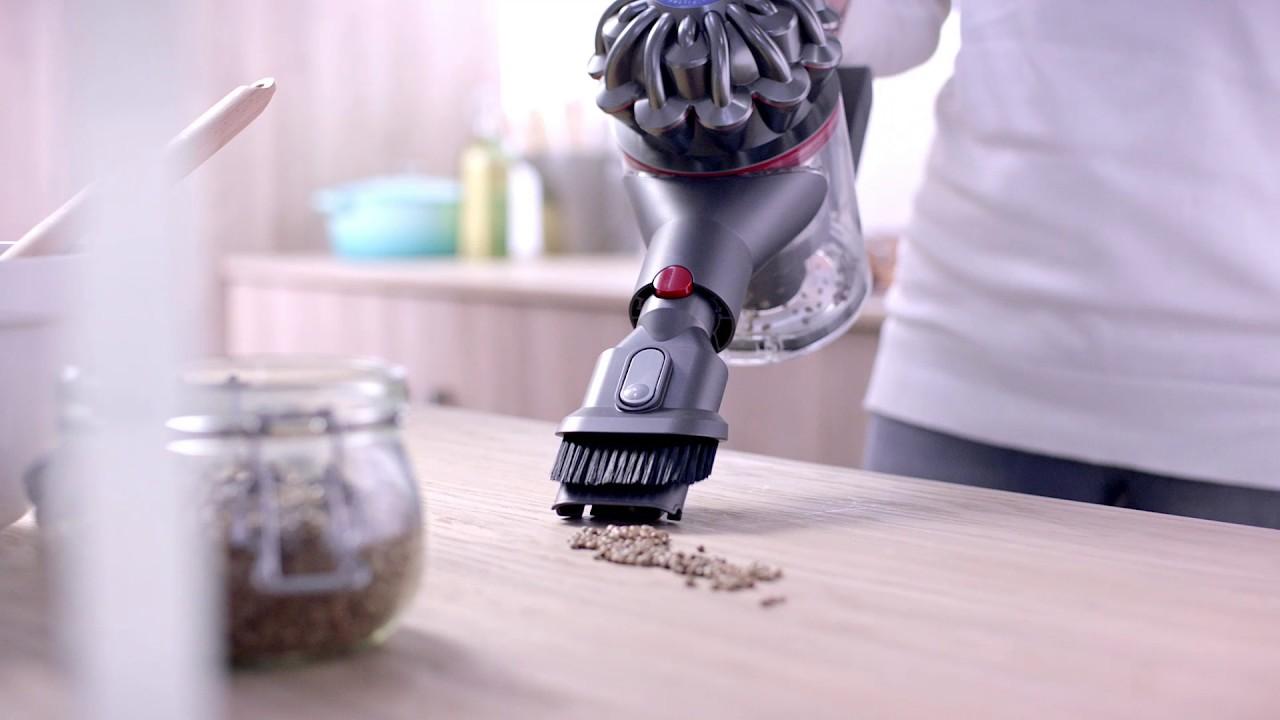 Dyson V7 Animal Cordless Mid Range Vacuum Cleaner | Xcite Kuwait