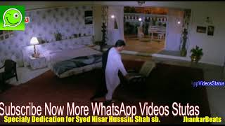 Ae Mere Dost Loat (Eagle Jhankar - 1080p) - Swarg - M. Aziz (By Danish)_Full-HD