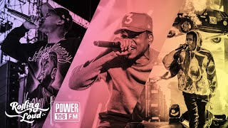 A$AP Rocky, Meg Thee Stallion & Da Baby Highlight Rolling Loud LA 2019