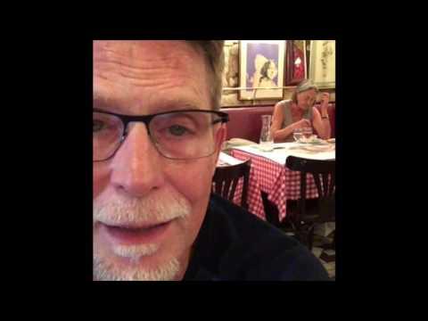 Bonus Footage! A HUGE lunch at La Tour de Montlhéry ou chez Denise