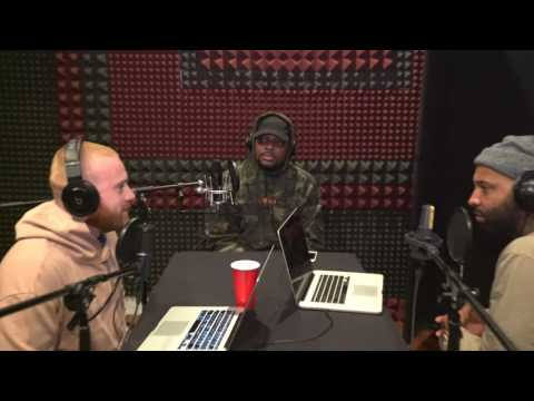 """The Joe Budden Podcast Episode 111 