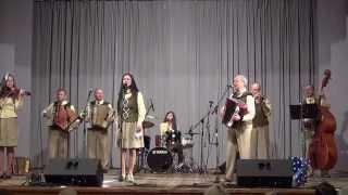Zyplių dvaro kapela - Mano kelias