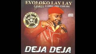 Evoloko Lay Lay dans Eliyo