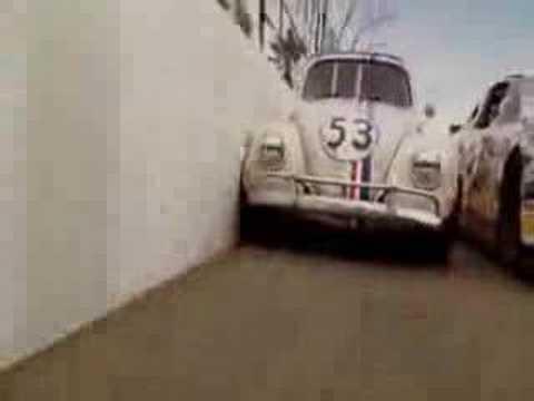 Herbie Music Video