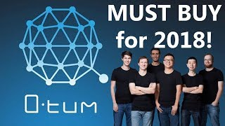 QTUM Coin Review 2018 | Qtum Roadmap - Threat to Ethereum
