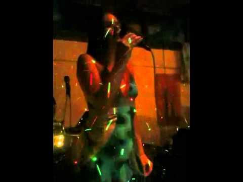 Karaoke at Chile Rojo