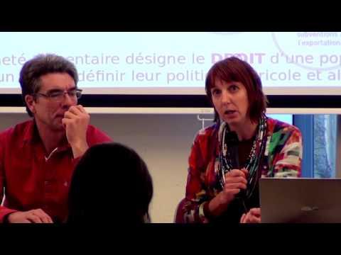 LES CHEMINS D'UNE AUTRE COOPÉRATION AU DÉVELOPPEMENT - Conf ED   06042017   1