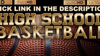 Eastern vs St. Xavier - High School Basketball Live Stream 1/28/2020