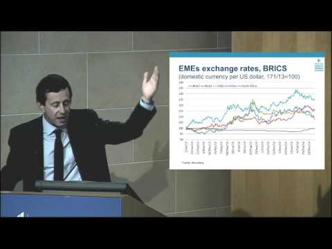 PIIE-MIS Sovereign Economic Panel | 1: Latin America