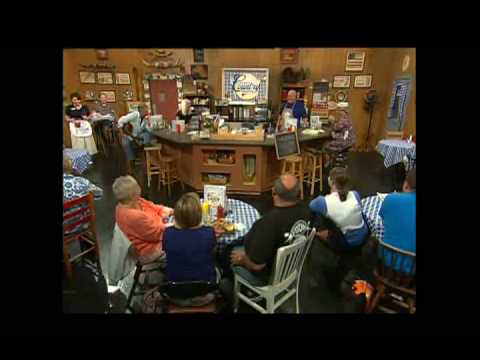 Larry's Country Diner RFD TV