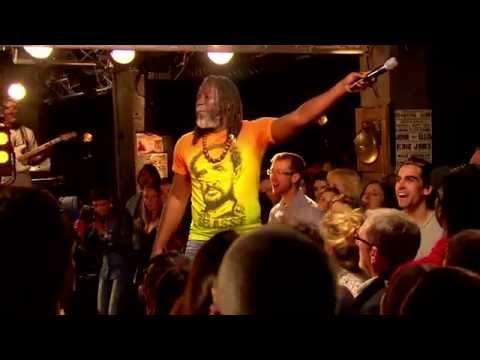 Tiken Jah Fakoly - Le Ring - Live