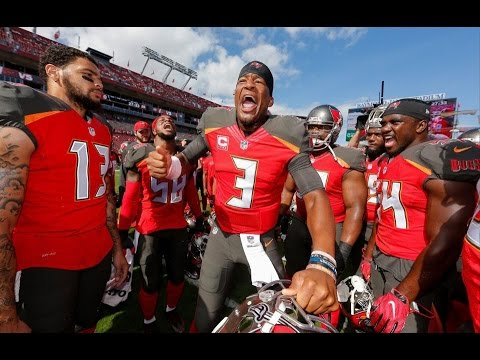 Tampa Bay Buccaneers 2016 Highlights