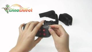 Remote Control Bark Stop Training Device Dog Collar  From Dinodirect.com