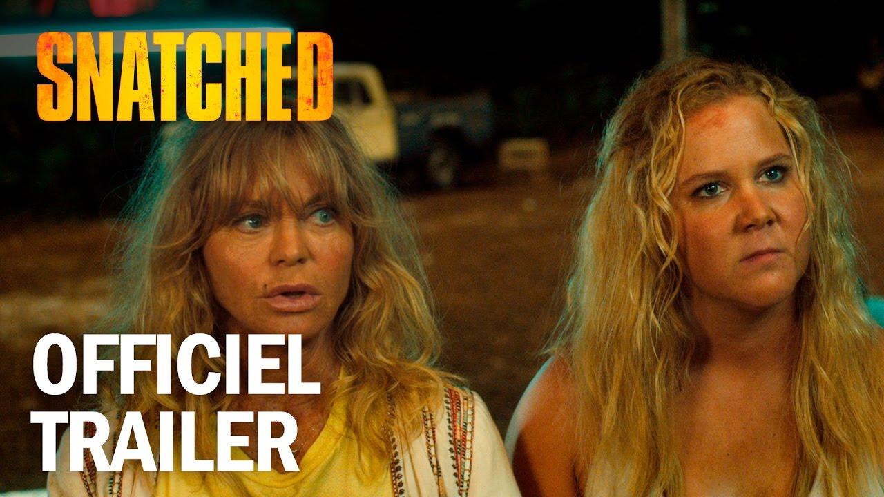 Blondiner i Junglen | Teaser trailer | I biograferne 15. juni | Danmark