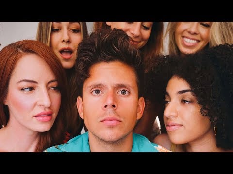 Rudy Mancuso - I Think I'm Cool (Official Music Video)