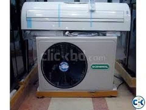 O General 1 5 ton Split Air Conditioner Price in Bangladesh - ASGA18AHT  18000 BTU