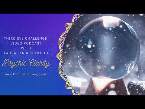 Episode 96 – Psychic Clarity