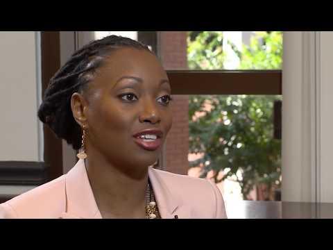 Dr. Hadiyah-Nicole Green named as an Alabama Black History Icon