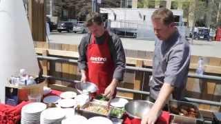 Montreal.TV | Poulet Irresistibles sur le BBQ