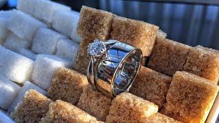 Кольцо помолвочное 0,5 карат и обручальное(, 2016-11-23T21:45:43.000Z)