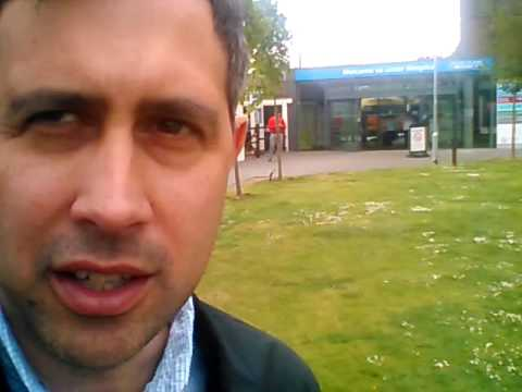 Cyber attack: The Comet report live from Stevenage's Lister Hospital