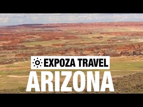 Arizona (USA) Vacation Travel Video Guide