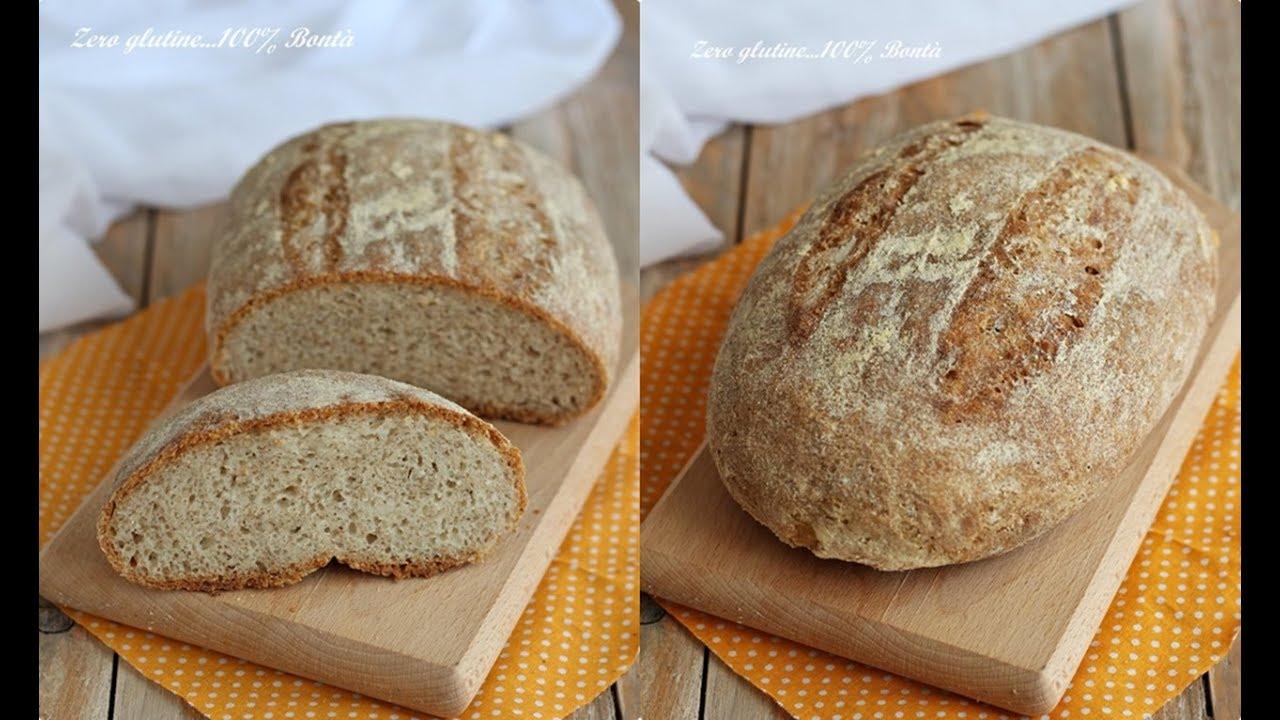 come fare il pane senza lievito e glutine migliori trader ci sono dei modi legittimi per fare soldi da casa