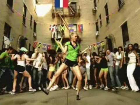 Pitbull  Calle 8 Sexy Ladies  Edit