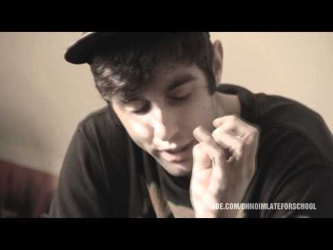 """Old Gray - """"Tell Me How You Self Destruct (Acoustic)"""""""