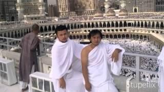 Doel sumbang Solehah jeddah city