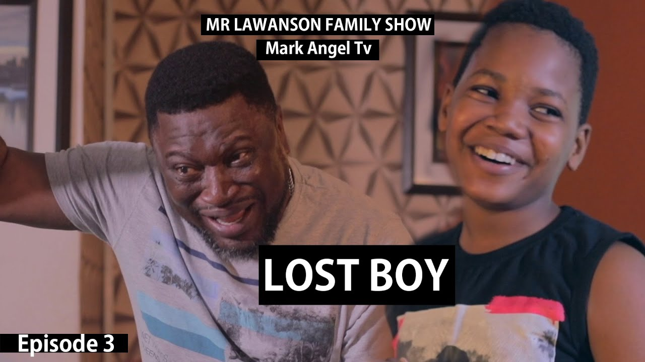 Download Lost Boy (Episode 3)  Family Show Mark Angel TV