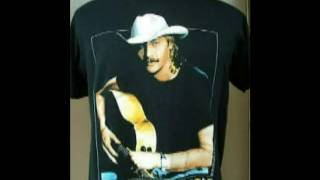 Alan Jackson - Once In A Lifetime Love.