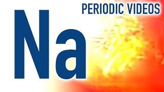 Sodium - Periodic Table of Videos