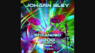 Johann Bley - Stranded (1200 Micrograms Remix)