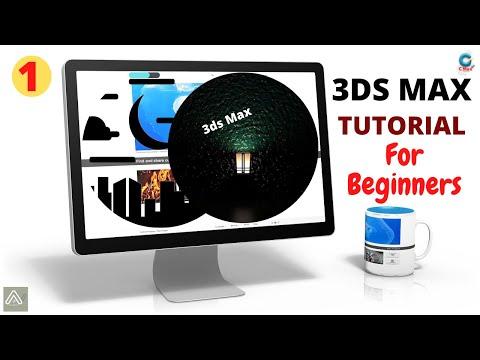 3ds max tutorials pdf malayalam