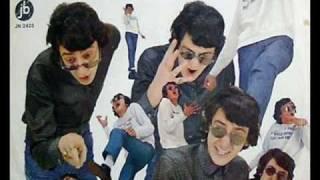 Gene Gugliemi   - La luna,le stelle , il mare   1966