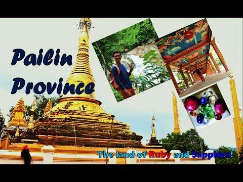 Pailin Tourist Attraction Places,
