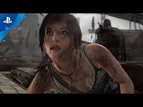 Shadow of the Tomb Raider Interview - Lara's Evolution | PS4