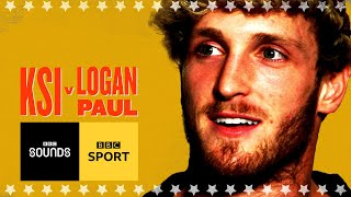 I'm a sicko - Why Logan Paul thinks he'll beat KSI | BBC Sport