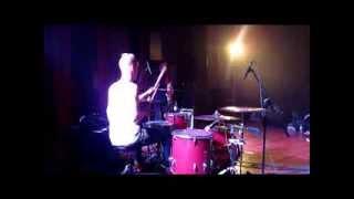 Karol Gemborowski- Route XXX- For My Funeral+ drum solo!!