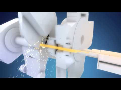 Integrated tube production at Sandvik
