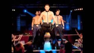 song of the movie magic mike xxl